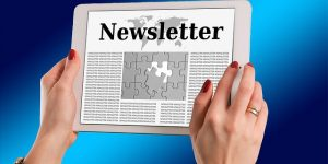 Elektronischer Newsletter